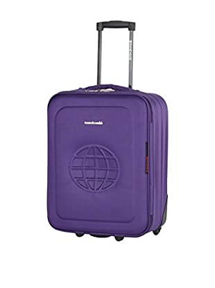 Travel World Trolley semirrígido  48 cm
