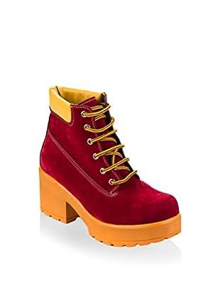Pembe Potin Boot