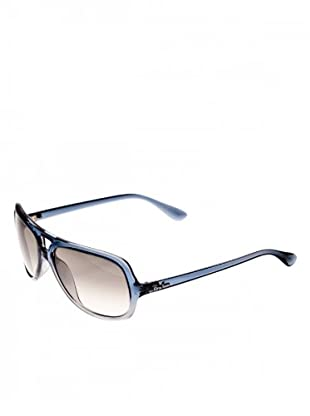 Ray Ban Sonnenbrille Carey 4162 mehrfarbig