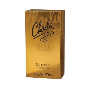 Revlon Charlie edt, Gold, 100ml