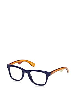 CARRERA Sonnenbrille 762753026408 (50 mm) blau/orange