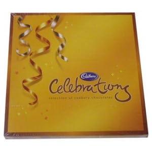 Cadbury's Celebrations
