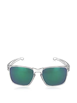 Oakley Gafas de Sol Sliver Xl (57 mm) Transparente