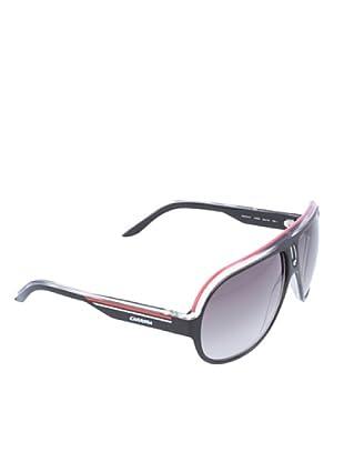 Carrera Gafas de Sol SPEEDWAY N3YZZ Negro / Cristal / Blanco