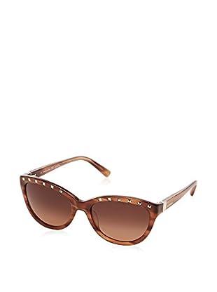 Valentino Sonnenbrille V622S236 braun