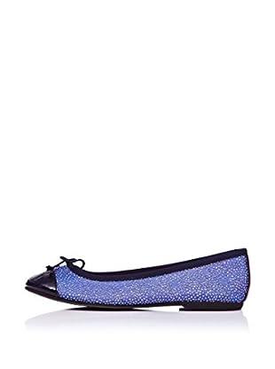 Bisue Bailarinas Relux (Azul)