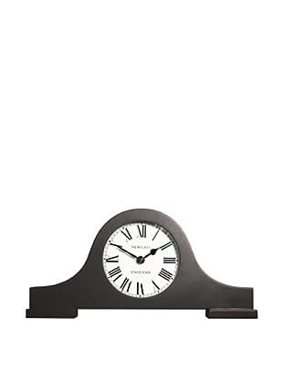 Newgate Shelf Clock, Black