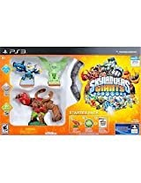 Skylanders Giants: Starter Pack wtih Exclusive Glow in the Dark Cynder & Portal of Power (PS3)