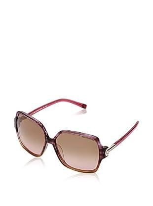 Trussardi Gafas de Sol 12829_GN-59 (59 mm) Morado / Fucsia