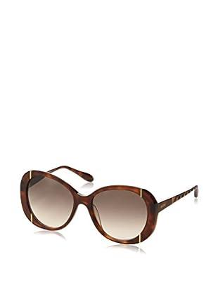 Moschino Sonnenbrille 742S-02 (56 mm) braun