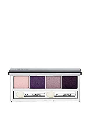 CLINIQUE Paleta De Sombras All About Shadow Quads N°10 Going Steady 4.8 g