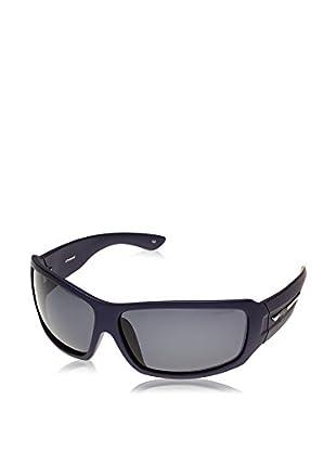Polaroid Sonnenbrille P7302 (71 mm) dunkelblau