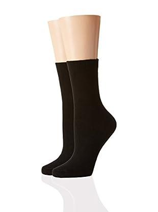 Clarin 2tlg. Set Socken