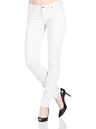 Seven7 LA Pantalón Mira Medium Rise Skinny