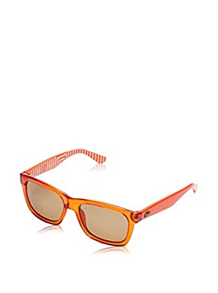 Lacoste Sonnenbrille 711S-800 (53 mm) orange
