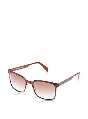 ITALIA INDEPENDENT Sonnenbrille 0500-092-55 (55 mm) bordeaux