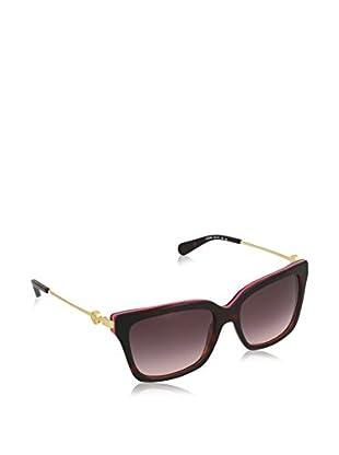 Michael Kors Gafas de Sol 6038 31325M (54 mm) Marrón Oscuro / Rosa