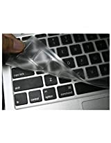 iAccy KBD002 Keyboard Protector for Macbook Air 11-inch (Clear)