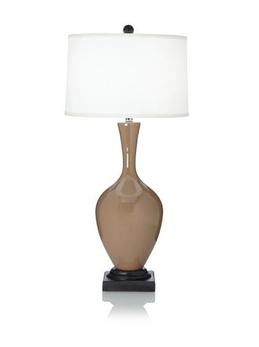 Tara Table Lamp (Ginger)