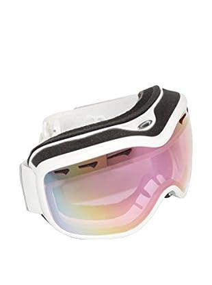OAKLEY Skibrille MOD./7012 weiß