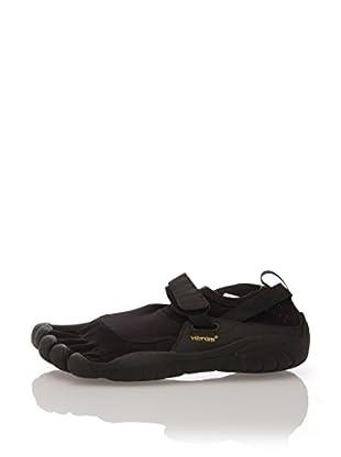Vibram Fivefingers Zapatillas W148 Kso (Negro)
