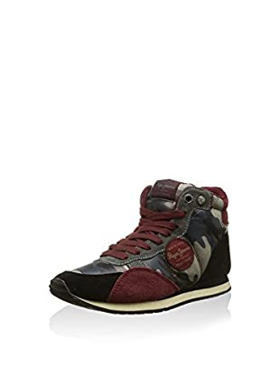 Pepe Jeans London Zapatillas abotinadas Sydney Boot