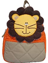 Jungle Collection - Lion Backpack - Toddler