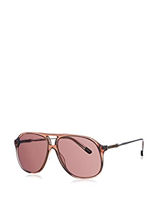 GANT Occhiali da sole Polarized GA7012 61E23 (61 mm) Marrone