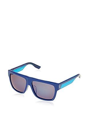 Mcq Alexander McQueen Sonnenbrille 0035/F/S_SUX (59 mm) blau