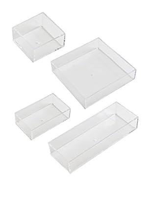 Compactor Set 4 Organizadores