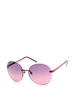 Gucci Sonnenbrille Gg 4247/ S Omr (59 mm) rot/braun