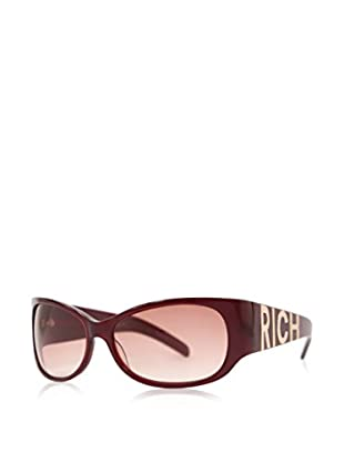 John Richmond Occhiali da sole JR-51004 (62 mm) Bordeaux