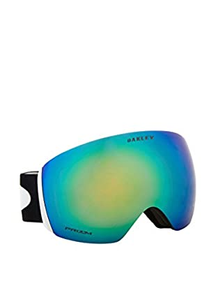 OAKLEY Skibrille OO7050-02 schwarz matt