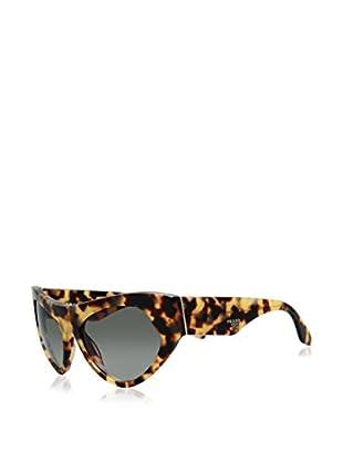 Prada Sonnenbrille Pr 27Qs 7S00A7 (56 mm) havanna/grau