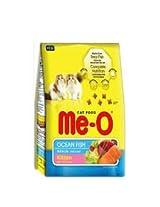 Me-O Ocean Fish Kitten 400g