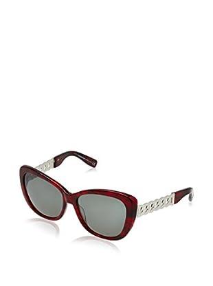 D Squared Sonnenbrille DQ018158 (58 mm) bordeaux