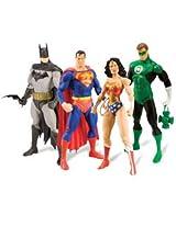 Justice Action Figure Box Set