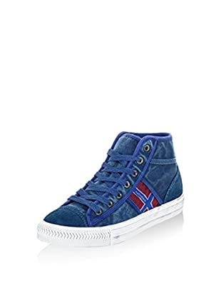 Nebulus Hightop Sneaker York
