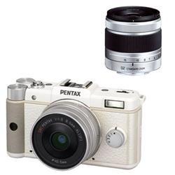 PENTAX デジタル一眼カメラ Q