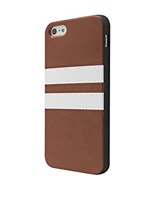 Unotec Hülle 2Nd Line iPhone 5 / 5S braun