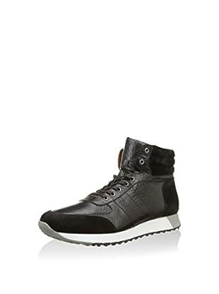 RRM Hightop Sneaker Siyah
