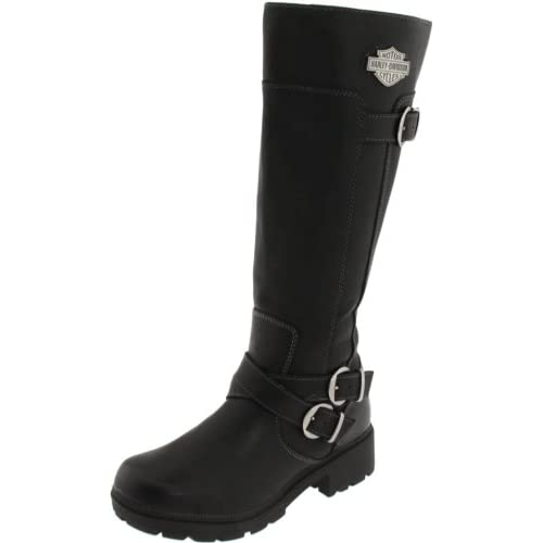 Harley Davidson Womens Tobbi Boot   designer shoes, handbags, jewelry