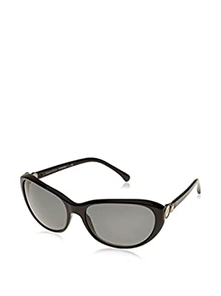 Chanel Gafas de Sol 5190501/3F (58 mm) Negro