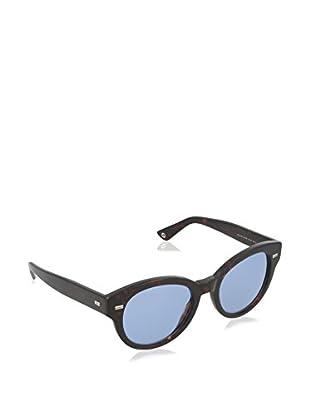 GUCCI Gafas de Sol 3745/ S 76 97P (50 mm) Havana