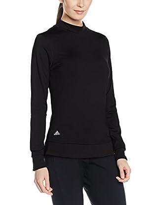 adidas Sweatshirt W Clmwrm Bs Lyr