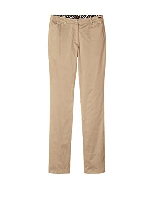 Cortefiel Pantalón Bs Long Peached Cot