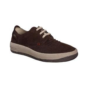Woodland Casual Shoes Men's-Brown