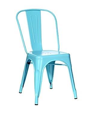 Especial Asientos Silla Dallas Azul