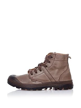Palladium Boot Pallabrouse Baggy Lea 2
