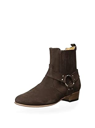 Dieppa Restrepo Women's Ace Bootie (Chocolate)